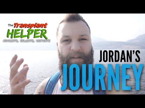 Jordan's Journey- A Story of Triumph Over Tragedy
