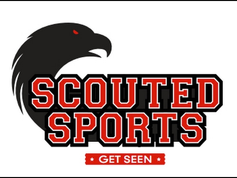 Marc McGuire 2019 - Scouted Sports Skills Video