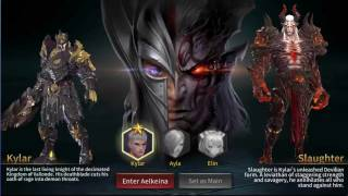 Devilian Max Setting With Bluestack Game Play HD