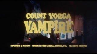 Count Yorga, Vampire (1970) - Trailer