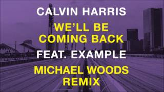 Calvin Harris feat. Example - We