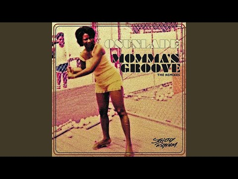 Momma's Groove (Jimpster's Slipped Disc Mix)