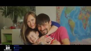«Семья». Социальный ролик. Тюмень