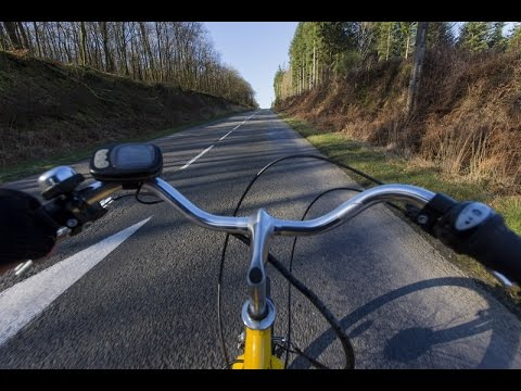 Ils ont testé pour vous : les vélos électriques !