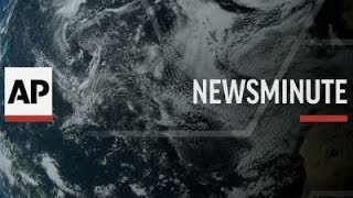 AP Top Stories August 31 P