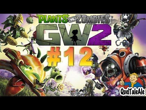Plants vs Zombies Garden Warfare 2 - Gameplay ITA - #12 - Di nuovo nella mischia