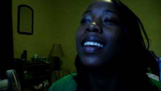 Chocolate High-India Arie and Musiq by Amanda