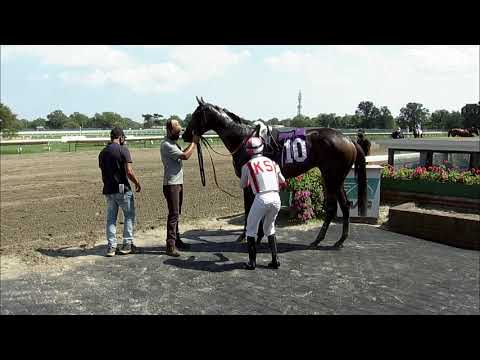 video thumbnail for MONMOUTH PARK 09-04-20 RACE 3