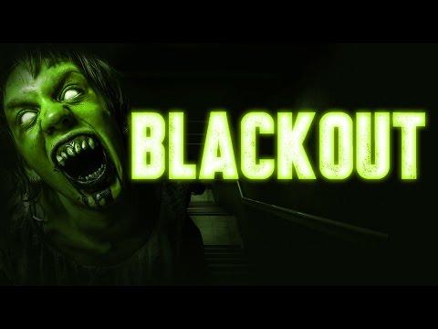 Blackout   Saturday November 12th 2016 At Massacre Haunted House