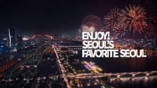 서울시 글로벌 마케팅 '서울이 사랑하는 서울' 김우빈 편