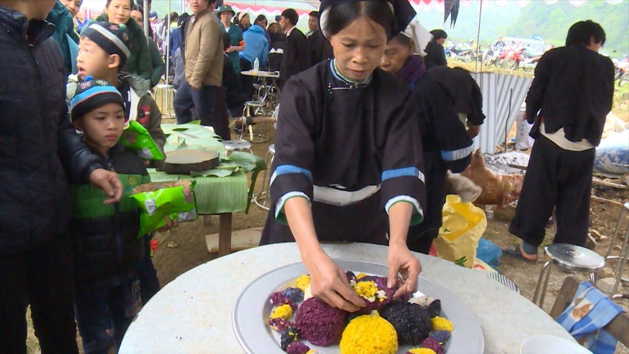 Tin Tức 24h: Đặc sắc lễ hội Thanh minh người Nùng An tỉnh Cao Bằng