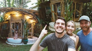 Gambar cover THE COOLEST AIRBNB IN BALI!