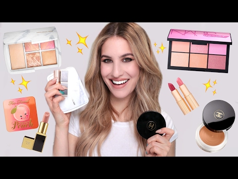 DRUGSTORE DUPES You've Probably NEVER Heard Of: LUXURY & High End Makeup | Jamie Paige
