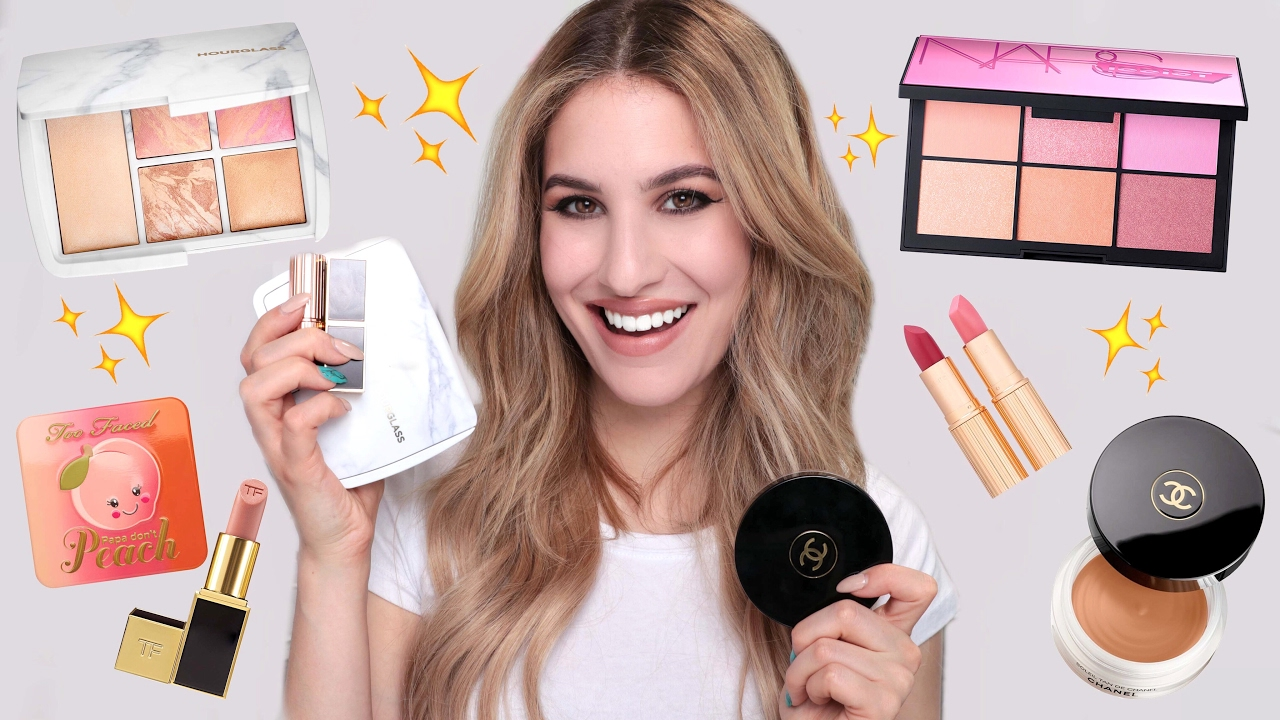 fcb3e69f1 DRUGSTORE DUPES You've Probably NEVER Heard Of: LUXURY & High End Makeup |  Jamie Paige - YouTube