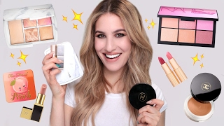 One of Jamie Paige's most viewed videos: DRUGSTORE DUPES You've Probably NEVER Heard Of: LUXURY & High End Makeup | Jamie Paige