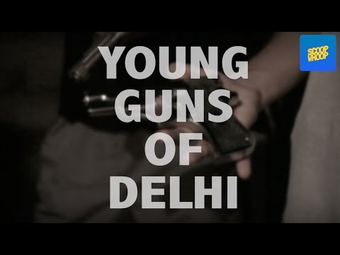 ScoopWhoop Investigates | Illegal Gun-buyers In Delhi