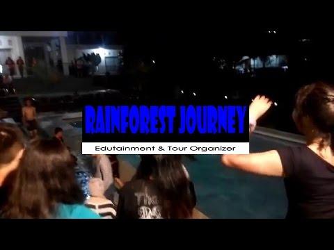 Paket Gathering Hotel Santa Monica Pancawati Bogor