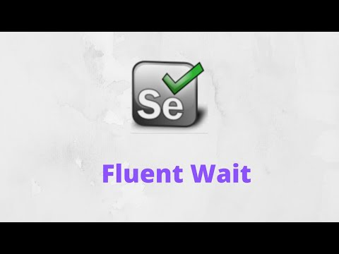 Implementing Fluent Wait
