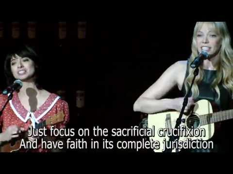 """""""The Loophole"""" with Subtitles by Garfunkel and Oates"""