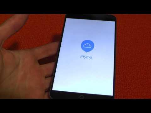 ✔ Meizu MX 4 обновление прошивки Flyme в ручном режиме с 4.xxU на 4.xxA.