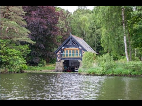 The Boathouse, Pullwood