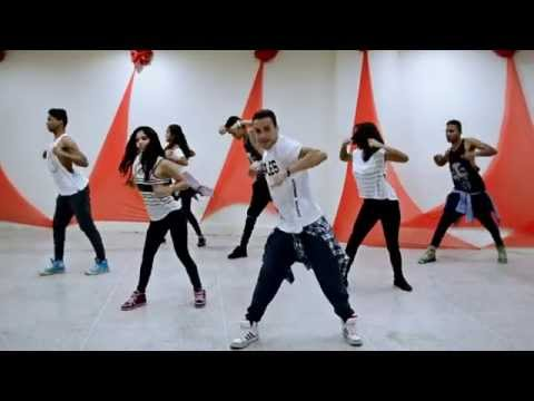 Pitbull - Fireball ft. John Ryan // @CiegoDanceFitness