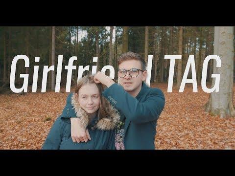 Girlfriend tag 4.0 - Jak sbalit holku ? x Míša