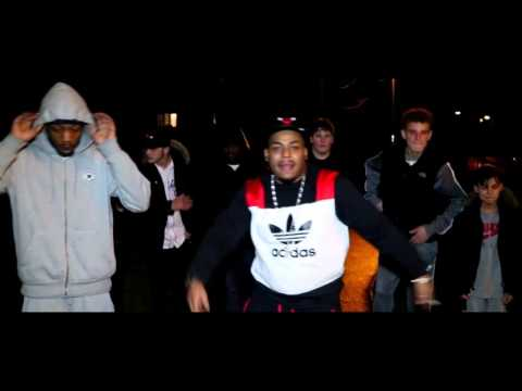 P110 - Solja - Many Men [Net Video]