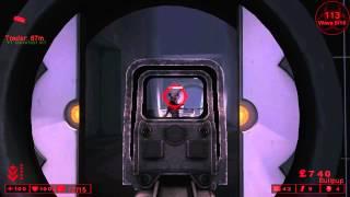 Killing Floor: Aperture Part 2 - The Boobie Dance