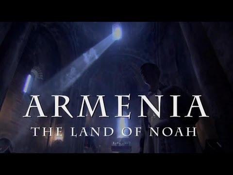 Армения - Земля Ноя (док. фильм, русский перевод)