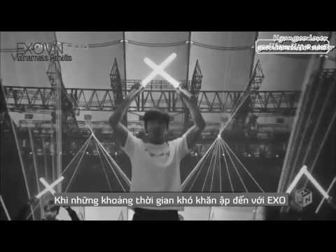 [VIETSUB] EXO-L are always beside EXO, we are ONE!