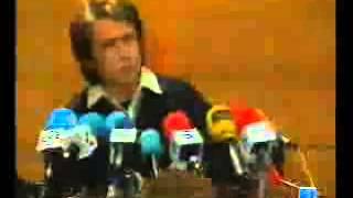 Rafael Transplante Hepático 2003 (Gente - TVE1)