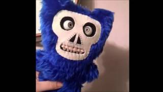 Top 10 Creepy Toys