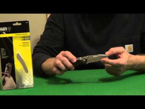 Pocket Knife for Electrical Projects