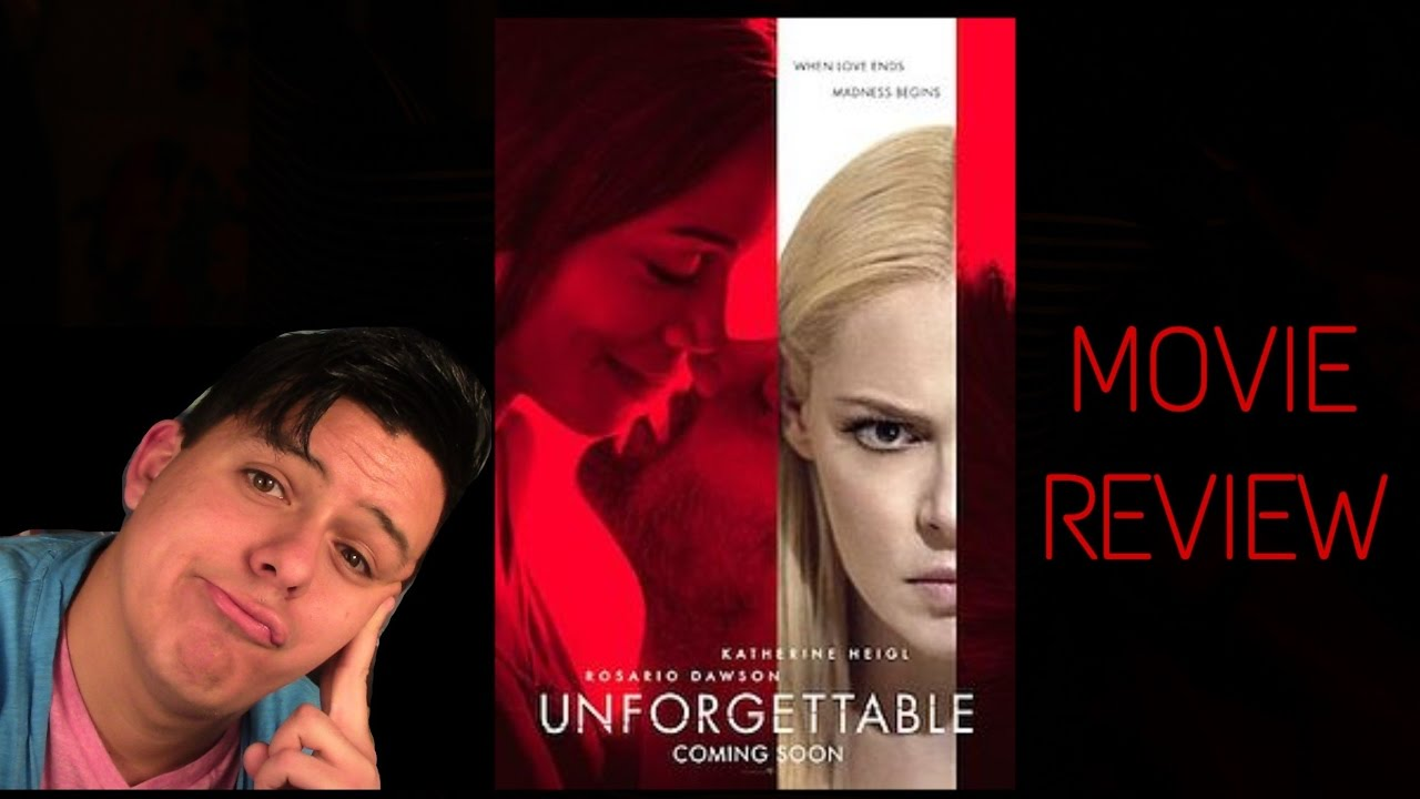 Film Unforgettable