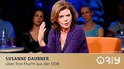 Susanne Daubner über ihr Leben in und ihre Flucht aus der DDR // 3nach9
