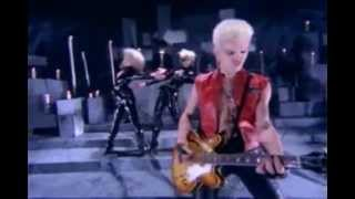 Billy Idol feat. IMBLOSION -  White Wedding