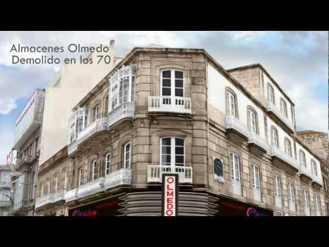 Vigo - Arquitectura Perdida