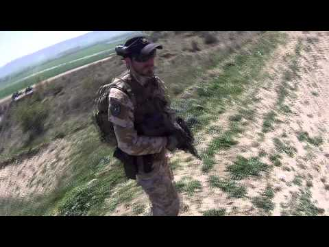 TASK FORCE 151 2015