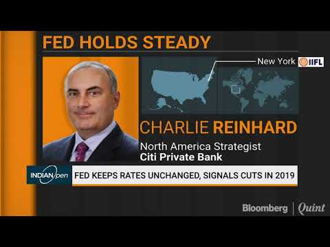 Citi Private Bank On U.S. Federal Reserve's Decision