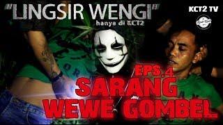 Eps.4 Misteri Hutan Tinjomoyo Semarang - LINGSIR WENGI