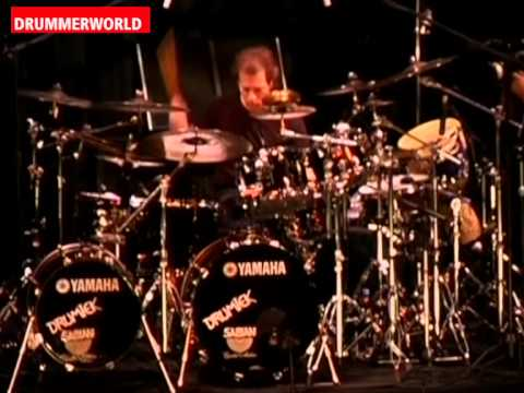 Dave Weckl and the Dave Weckl Band...play Latin