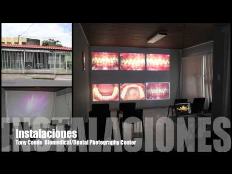 TONY CONDE BIOMEDICAL/DENTAL PHOTOGRAPHY CENTER  COSTA RICA