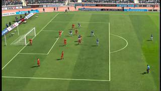 Fifa 14 No Goalkeeper Glitch - The Mouse Gamer