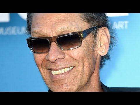 Tragic Details About Van Halen