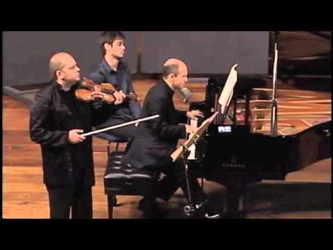 Boris Brovtsyn - Nelson Goerner - 43º Festival de Inverno de Campos do Jordão - 2012