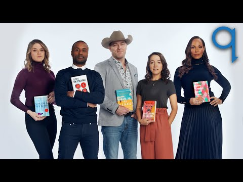 Canada Reads 2020: Meet This Year's Contenders