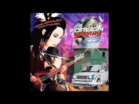 Cold Hart x Tim Park - Foreign Rockstars [Full EP]