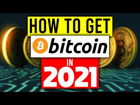 Earn Bitcoin In 2021 FAST (Get Paid FREE $BTC)