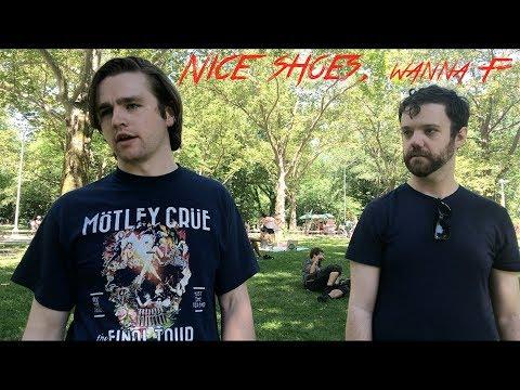 Nice Shoes, Wanna F- | Season 2 Ep. 4 | EGOS
